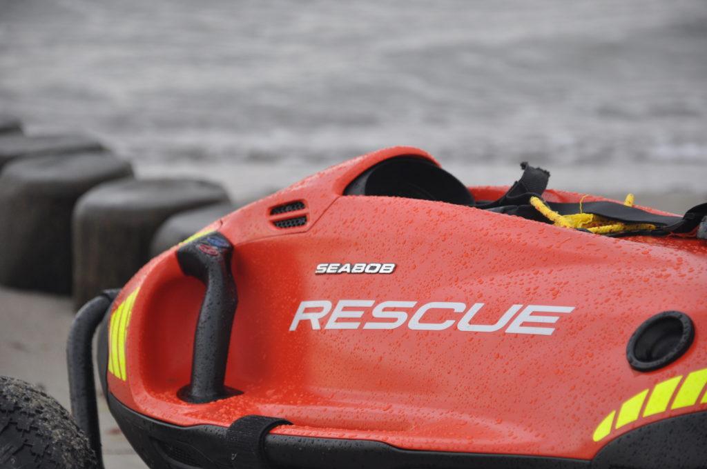 Seabob Rettungsmittel